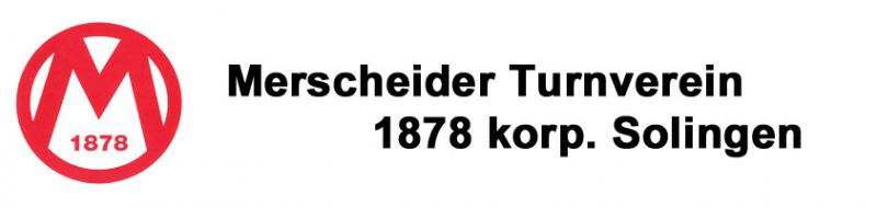 Merscheider Turnverein 1878